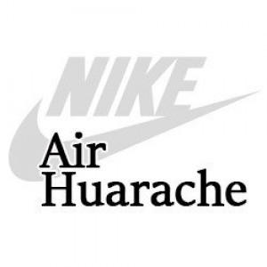 Кросівки Nike Air Huarache