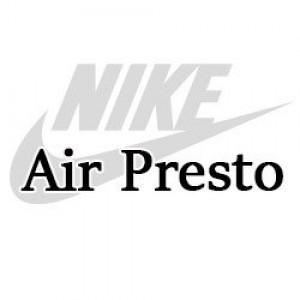 Кросівки Nike Air Presto