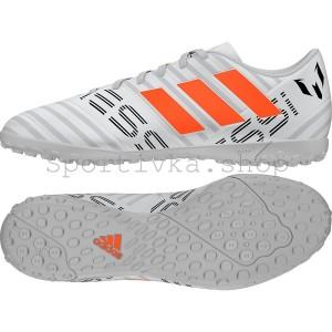 Сороконожки Adidas Nemeziz Messi 17.4
