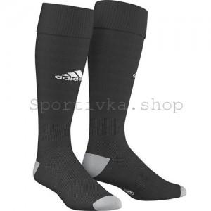 Футбольні гетри Adidas чорні