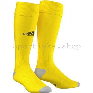 Футбольные гетры Adidas желтые