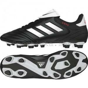 Бутсы Adidas COPA черные