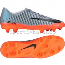 Бутсы NIKE MERCURIAL VORTEX CR7