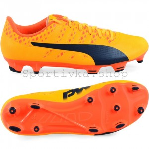 Бутсы PUMA EVO POWER VIGOR 4
