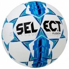 М'яч для футболу Select Fusion