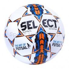 М'яч для мініфутболу Select Futsal Master