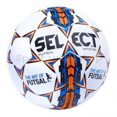 Мяч для минифутбола Select Futsal Master