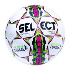 М'яч для мініфутболу Select Futsal Mimas