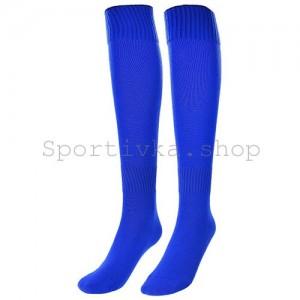 Футбольные гетры Spark синие