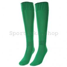 Футбольні гетри Spark зелені