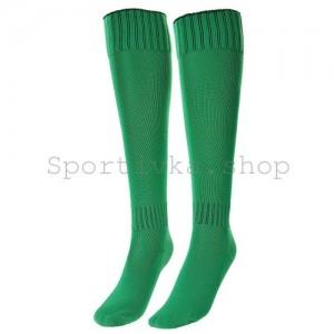Футбольные гетры Spark зеленые