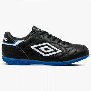 Футзалки Umbro Speciali Eternal Black