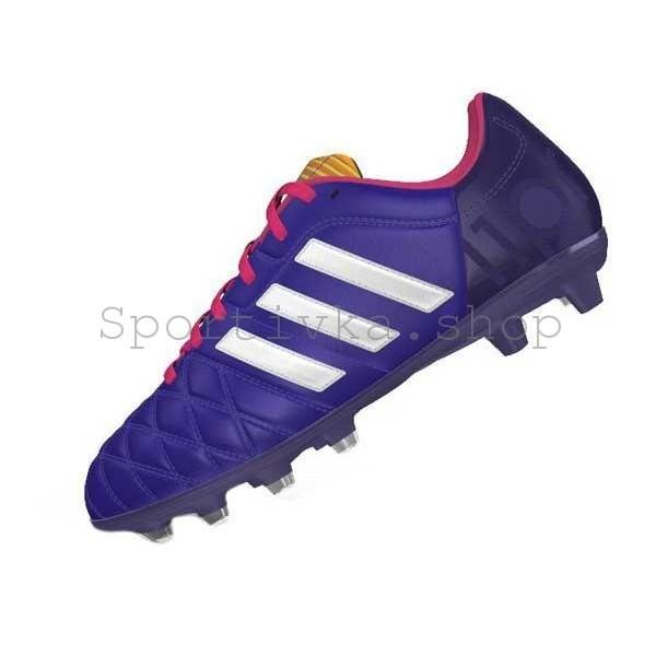 8a3da063f44546 Футбольні бутси Adidas 11Nova TRX FG Blapur: купити бутси Адінова ...
