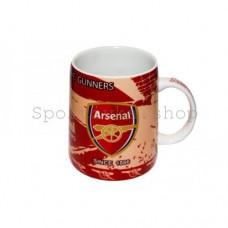 Кружка футбольного клуба Арсенал