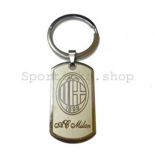 Брелок футбольного клуба Милан