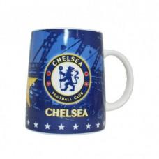 Чашка футбольного клубу Челсі