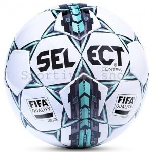 М'яч футбольний Select Contra