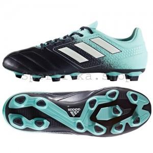 Футбольные бутсы Adidas Ace 17.4
