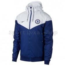 Олимпийка FC Chelsea