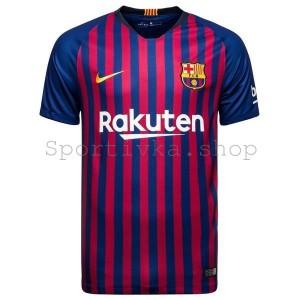 Футбольная форма FC Barcelona