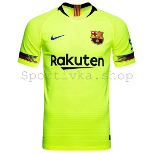 Футбольна форма Барселона