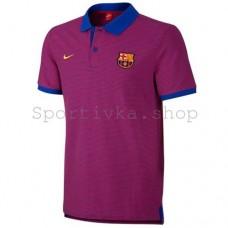 Футболка Поло FC Barcelona