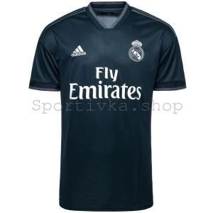 Футбольна форма Реал Мадрид