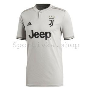 Футбольна форма Juventus виїздна