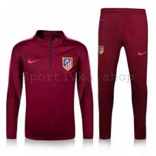 Мужской тренировочный костюм Atletico Madrid