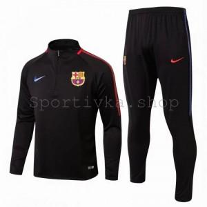 Детский тренировочный костюм Barcelona
