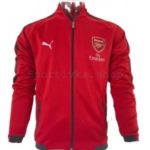 Олімпійка FC Arsenal