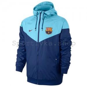 Олимпийка FC Barcelona