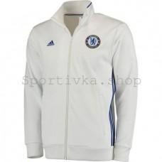 Спортивная кофта Chelsea белая