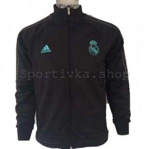 Спортивная кофта Real Madrid