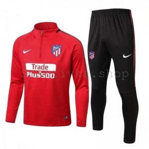 Мужской тренировочный костюм Атлетико Мадрид