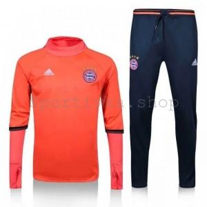 Мужской тренировочный костюм Бавария Мюнхен