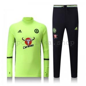 Чоловічий футбольний костюм Челсі