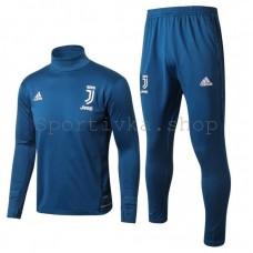 Мужской тренировочный костюм Juventus