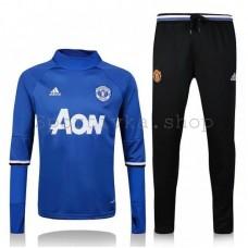 Мужской тренировочный костюм Manchester United