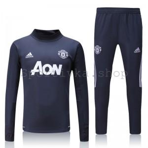 Мужской футбольный костюм Manchester United