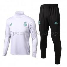 Мужской тренировочный костюм Реал Мадрид