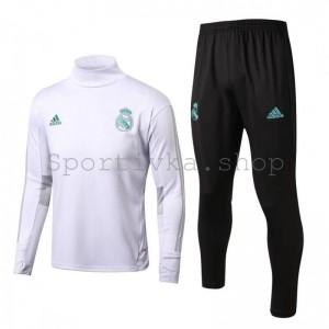Чоловічий тренувальний костюм Реал Мадрид