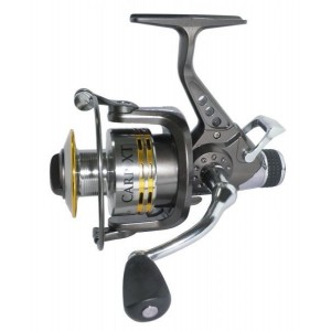 Котушка Fishing ROI Carp XT 5000