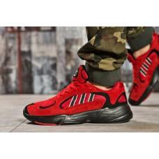 Мужские кроссовки Adidas Yung-1 Red