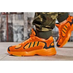 Кросівки Adidas Yung-1 Orange