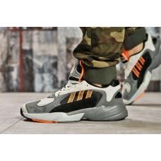 Кроссовки Adidas Yung-1 Mix