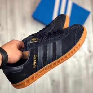 Кросівки Adidas Hamburg