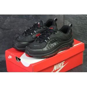 Кроссовки Nike Air Max 98 Supreme