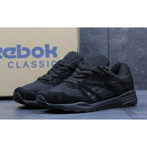 Кросівки Reebok Hexalite Black