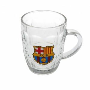 Кружка пивная Барселона